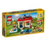 Lego® 31067 Ferien am Pool