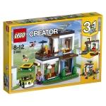 Lego® 31068 Modernes Zuhause