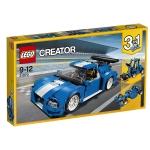 Lego® 31070 Turborennwagen