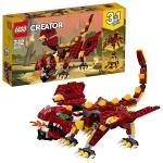 Lego® 31073 Fabelwesen