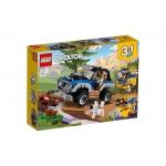 Lego® 31075 Outback-Abenteuer