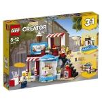 Lego® 31077 Modulares Zuckerhaus