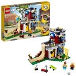 Lego® 31081 Umbaubares Freizeitzentrum