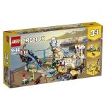 Lego® 31084 Piraten-Achterbahn