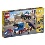 Lego® 31085 Stunt-Truck-Transporter