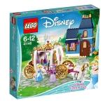 Lego® 41146 Cinderellas zauberhafter Abend