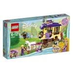 Lego® 41157 Rapunzels Reisekutsche