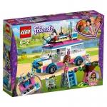 Lego® 41333 Olivias Rettungsfahrzeug