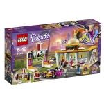 Lego® 41349 Burgerladen