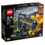 Lego® 42055 Schaufelradbagger