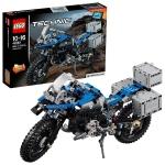 Lego® 42063 BMW R 1200 GS Adventure