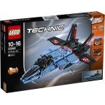 Lego® 42080 Harvester-Forstmaschine