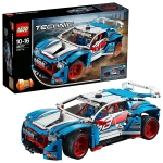 Lego® 42077 Rallyeauto