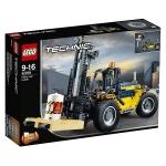 Lego® 42079 Schwerlast-Gabelstapler