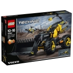 Lego® 42081 Volvo Konzept-Radlader ZEUX