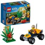 Lego® 60156 Dschungel-Buggy