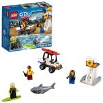 Lego® 60163 Küstenwache-Starterset