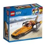 Lego® 60178 Raketenauto