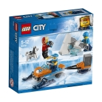 Lego® 60191 Arktis-Expeditionsteam