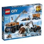 Lego® 60195 Mobile Arktis-Forschungsstation