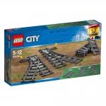 Lego® 60238 Weichen