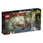Lego® 70608 Meister Wu's Wasser-Fall