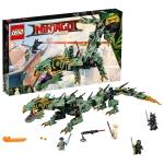 Lego® 70612 Mech-Drache des Grünen Ninja