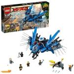 Lego® 70614 Jay's Jet-Blitz