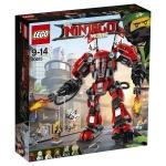 Lego® 70615 Kai's Feuer-Mech