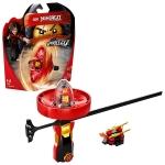 Lego® 70633 Spinjitzu-Meister Kai