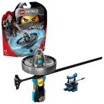 Lego® 70634 Spinjitzu-Meisterin Nya