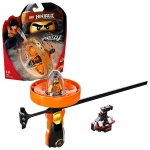 Lego® 70637 Spinjitzu-Meister Cole