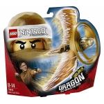 Lego® 70644 Goldener Drachenmeister