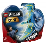 Lego® 70646 Drachenmeister Jay