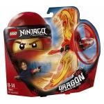 Lego® 70647 Drachenmeister Kai