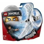 Lego® 70648 Drachmeister Zane