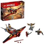 Lego® 70650 Flügel-Speeder