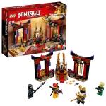 Lego® 70651 Duell im Thronsaal