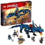Lego® 70652 Blitzdrache