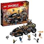 Lego® 70654 Drachen-Fänger