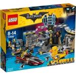 Lego® 75909 Batcave-Einbruch