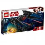 Lego® 75179 Kylo Ren's TIE Fighter