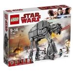 Lego® 75189 First Order Heavy Assault Walker
