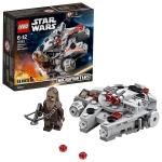 Lego® 75193 Millennium Falcon Microfighter