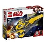Lego® 75214 Anakin's Jedi Starfighter