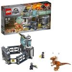 Lego® 75927 Ausbruch des Stygimoloch