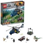 Lego® 75928 Blue's Hubschrauber-Verfolgungsjagd