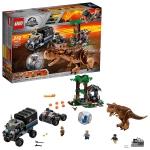 Lego® 75929 Carnotaurus – flucht in der Gyrospehre