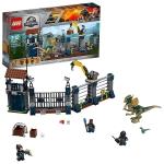 Lego® 75931 Angriff des Dilophosaurus
