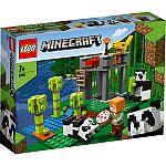 Lego® Minecraft 21158 Pandakindergarten